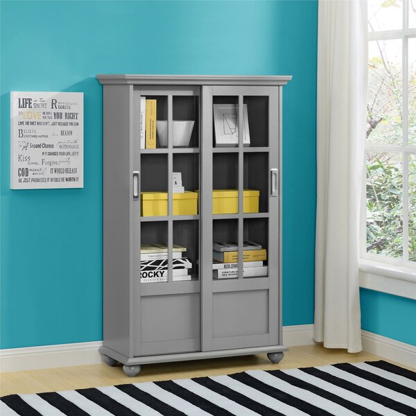 Franconia Standard Bookcase By Andover Mills