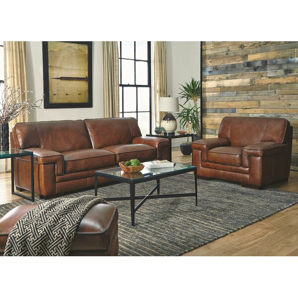 Grand Isle Solid Configurable Living Room Set by Trent Austin Design