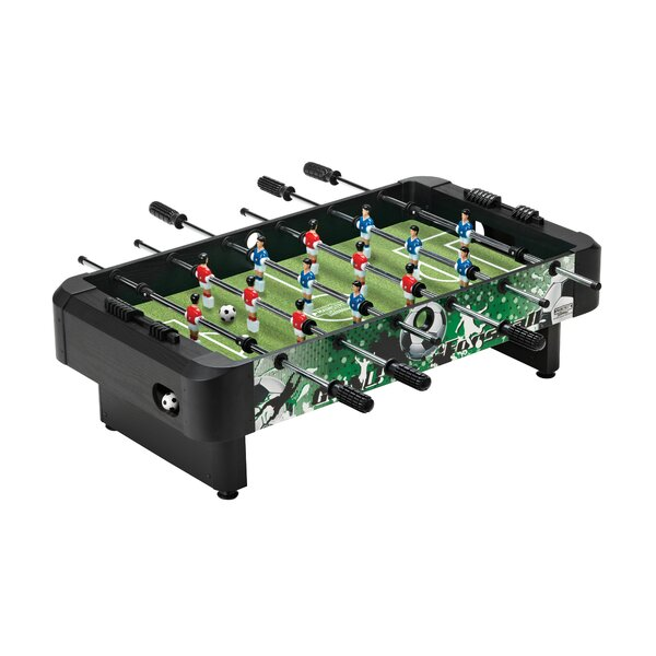 Main Street Classics Mini Table Top Foosball by GL
