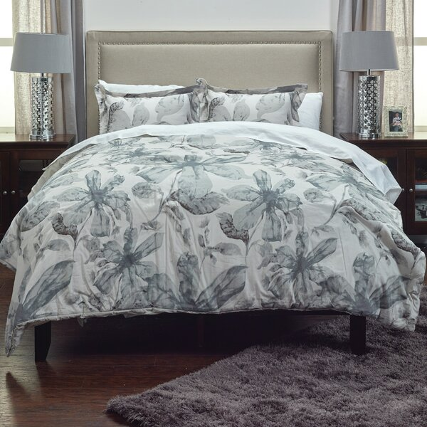 Culebra Comforter Set