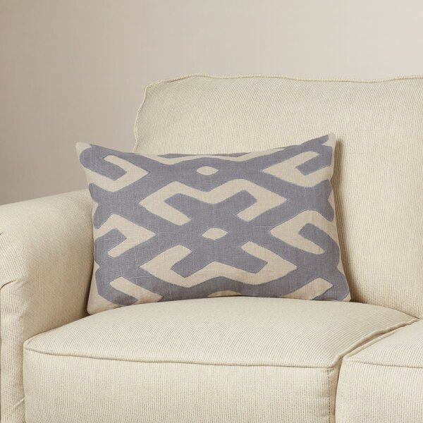 Alona Down Lumbar Pillow by Bloomsbury Market