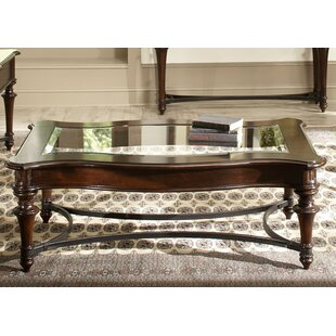 Comparison Foxworth Coffee Table By Darby Home Co