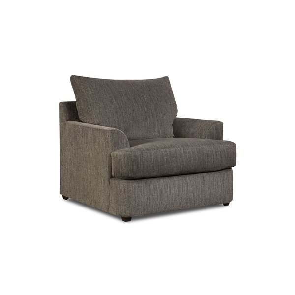 Dizon Reversible Armchair