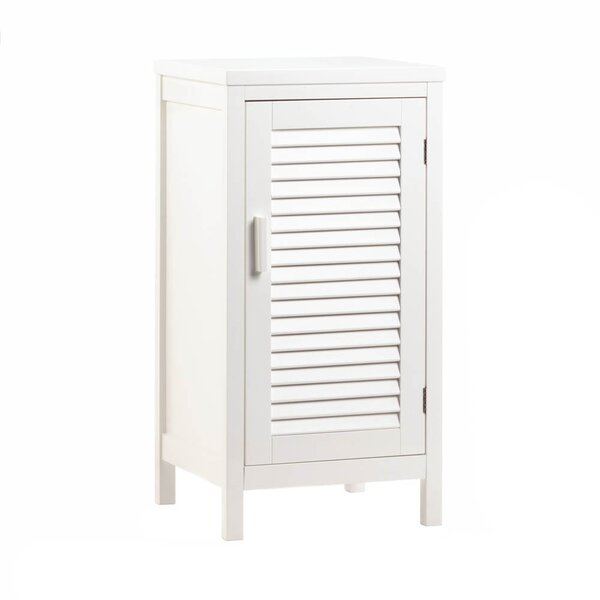 Munoz 15.8 W x 30.5 H Cabinet by Beachcrest Home