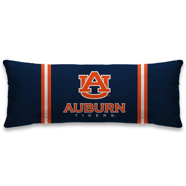 NCAA Lumbar Pillow by Pegasus Sports