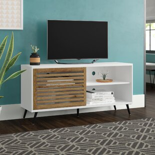 Best Choices Mcquillen 52 TV Stand by Mercury Row