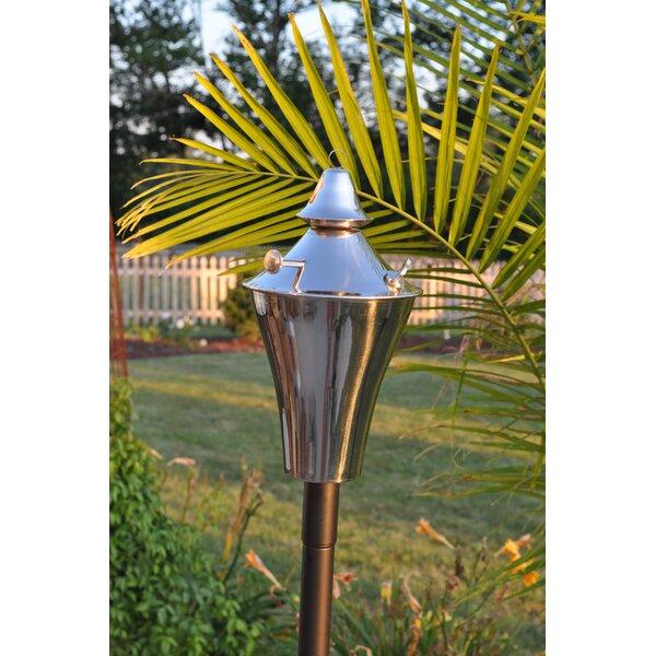 Kona Garden Torch (Set of 2) by Starlite Garden and Patio Torche Co.