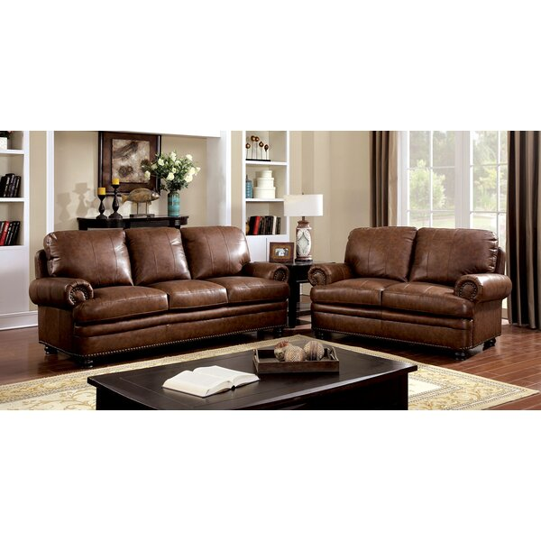 Hightower Configurable Living Room Set by Gracie Oaks