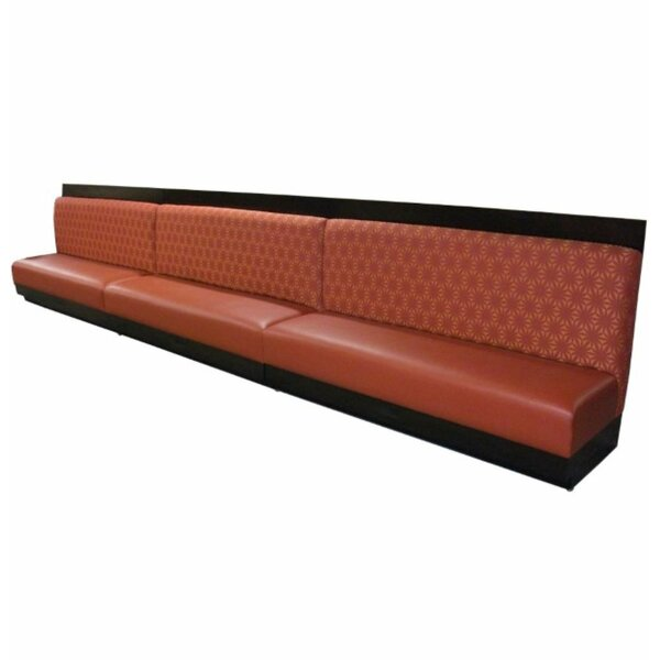 Banquette Upholstered Bench by TLS by Design Custom Furniture TLS by Design Custom Furniture