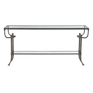 Hawthorne Console Table Base