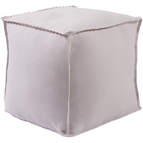 Ipava Pouf by Darby Home Co