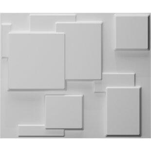 wainscoting. 3D Wall Cubes Wainscot Panels Wainscoting
