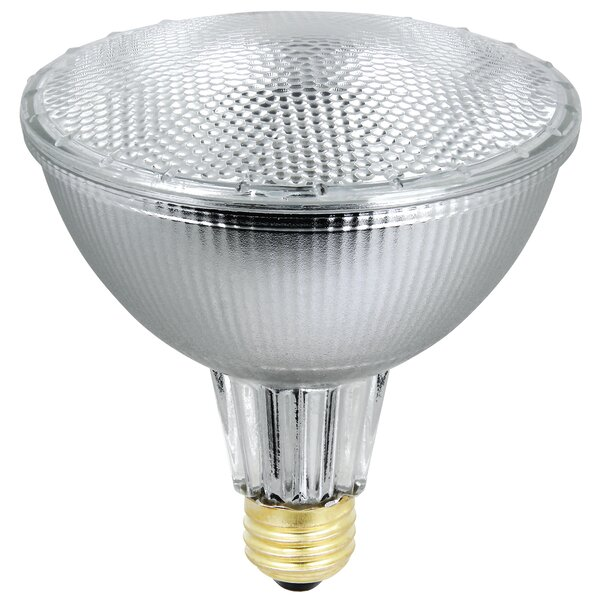56 W 120-Volt (3000K) Halogen Light Bulb (Pack of 2) by FeitElectric