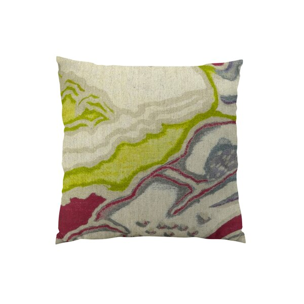 Chattingham Euro Pillow by Plutus Brands