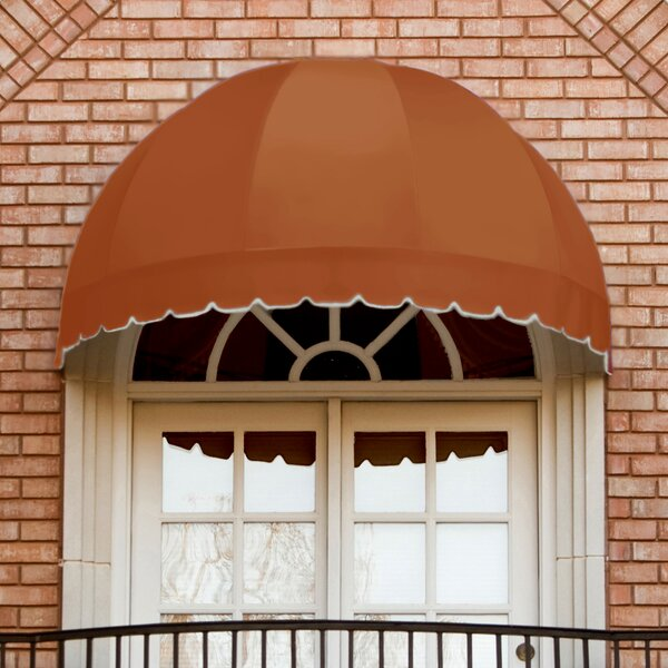 Bostonian Window Awning by Awntech
