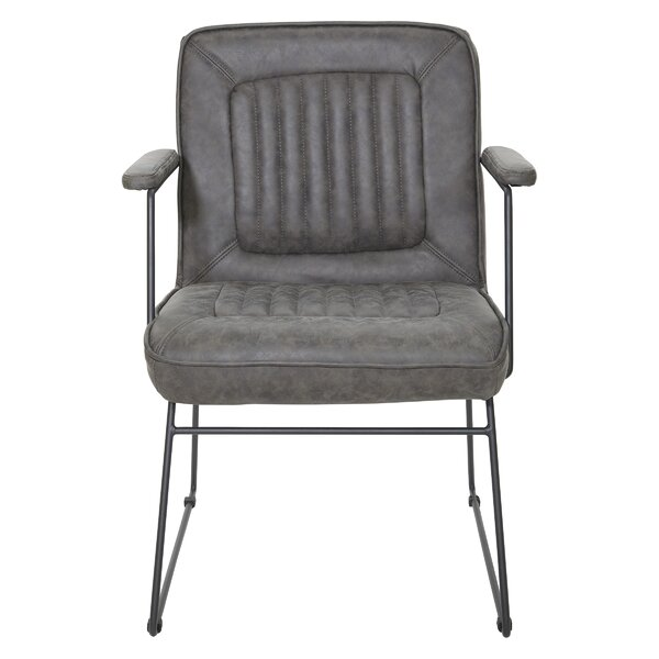 Slate Armchair by Williston Forge