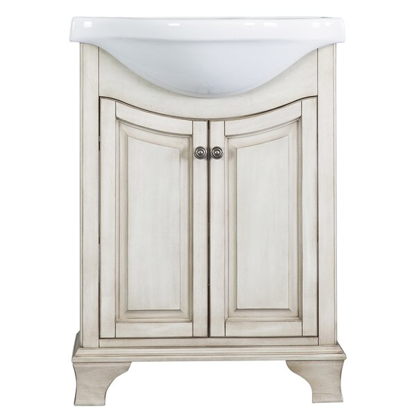 Alessandra 36 Single Bathroom Vanity Set by One Allium Way