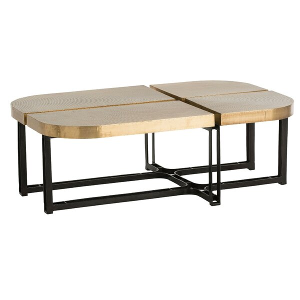Jay Jeffers Coffee Table by ARTERIORS