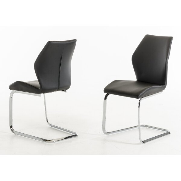 Morehead Side Chair (Set of 2) by Wade Logan