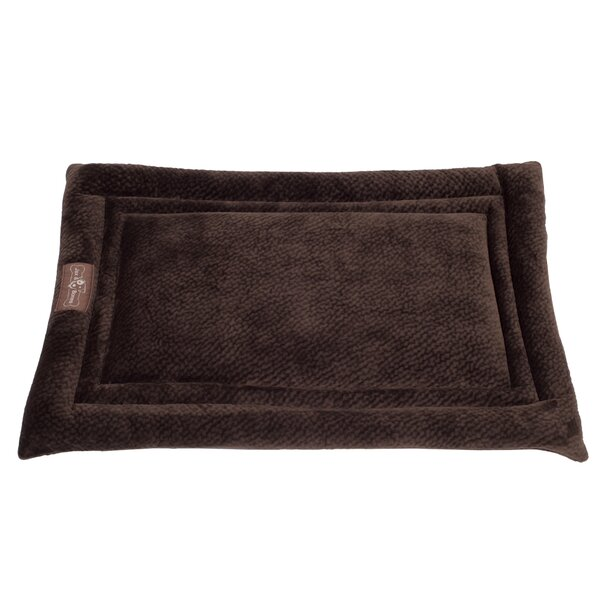 Ripple Velour Cozy Mat by Jax & Bones
