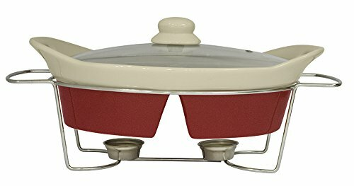 Oval Casserole Dish by Ashco Management Inc