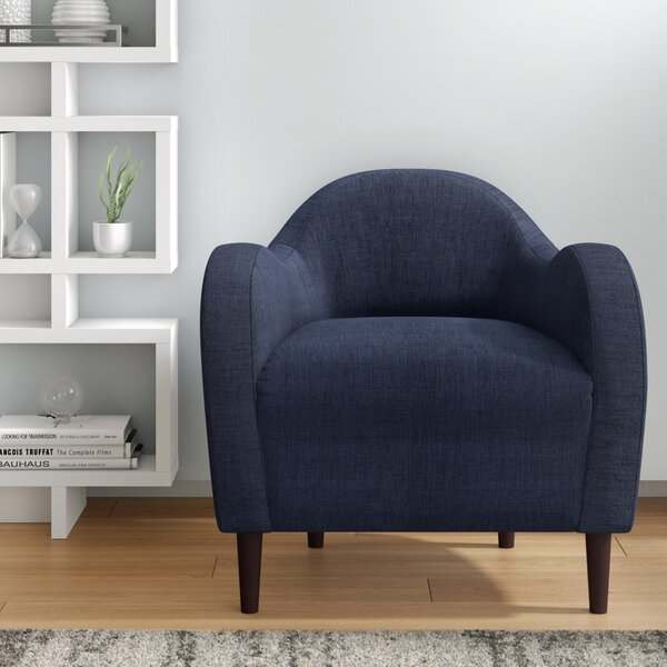 Reider Armchair by Wrought Studio