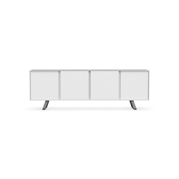 Secret - 4-door sideboard by Calligaris