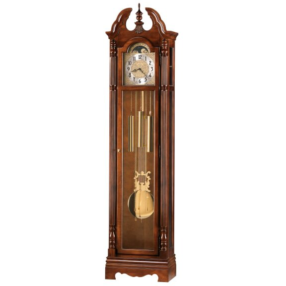 Jonathan 82.5 Grandfather Clock by Howard Miller®