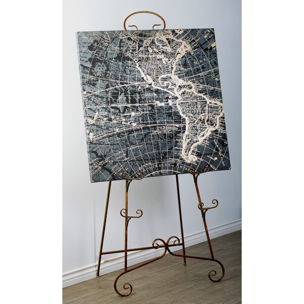 Flipchart Easel by Cole & Grey