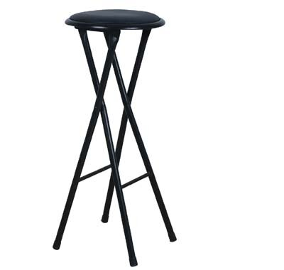 24 Patio Bar Stool with Cushion by Wee's Beyond