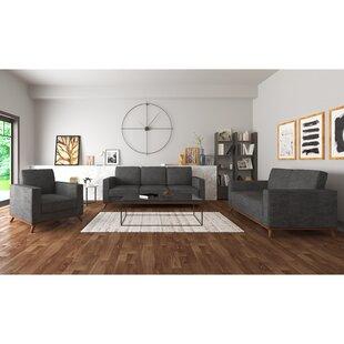 Tinney Standard Living Room Set by Corrigan Studio®