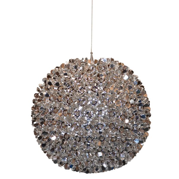 Matteo 15 - Light Unique / Statement Globe Chandelier By Everly Quinn