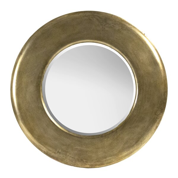 Aceline Accent Mirror by Zentique
