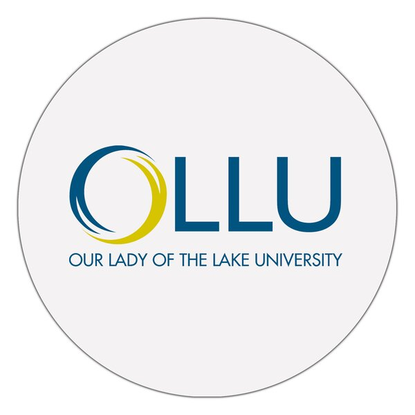 Our Lady of the Lake University Collegiate Coaster (Set of 4) by Thirstystone