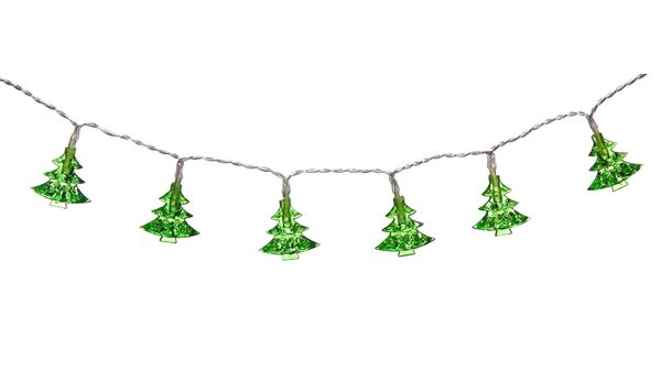 Tree String Light by The Holiday Aisle