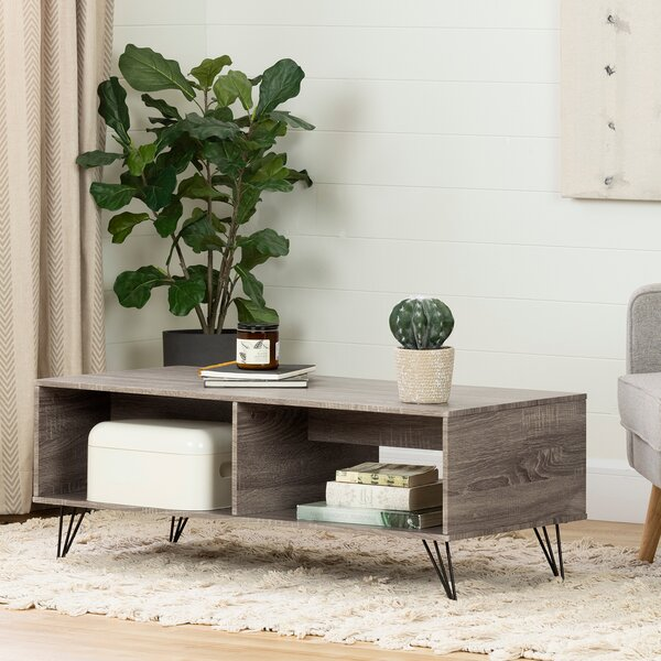 Evane Coffee Table By South Shore