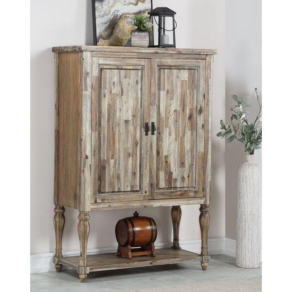 Karli Bar Cabinet by One Allium Way One Allium Way