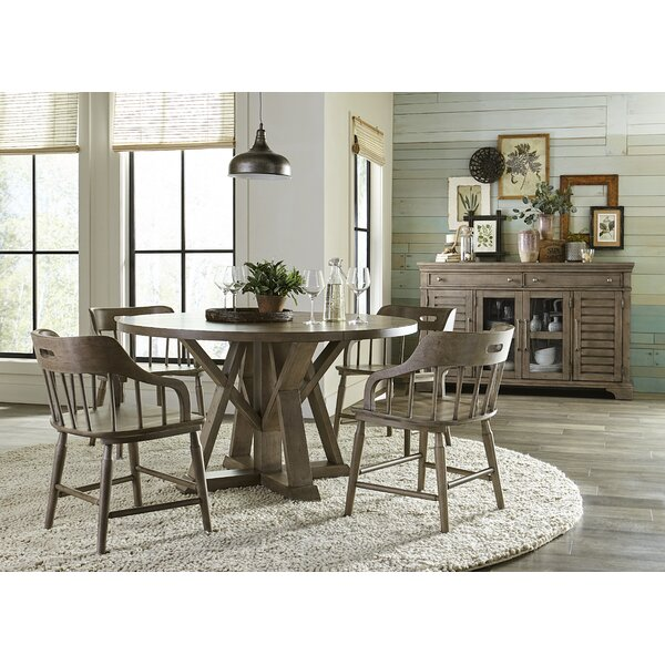 Feast 5 Piece Dining Set by Trisha Yearwood Home Collection Trisha Yearwood Home Collection