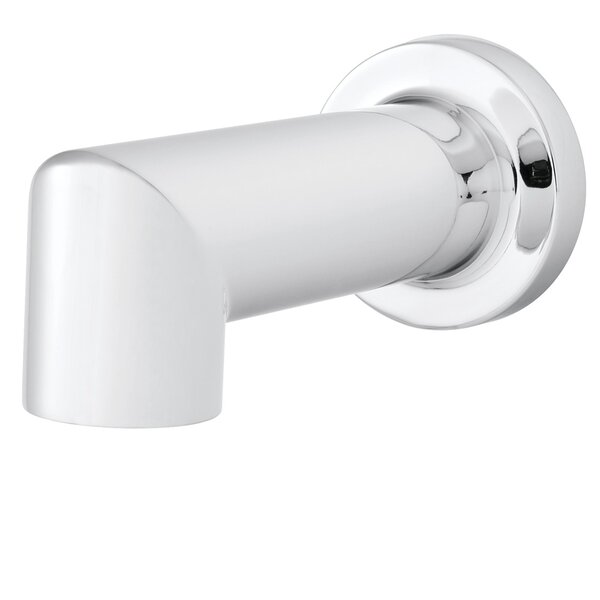 Neo Wall Mounted Tub Spout by Speakman