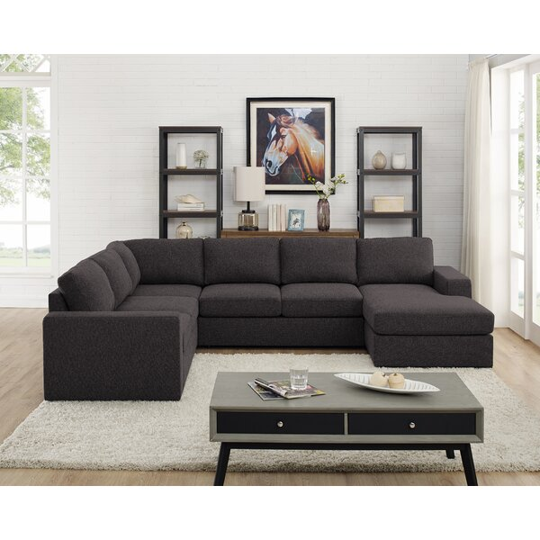 Gosnell Modular Sectional by Greyleigh
