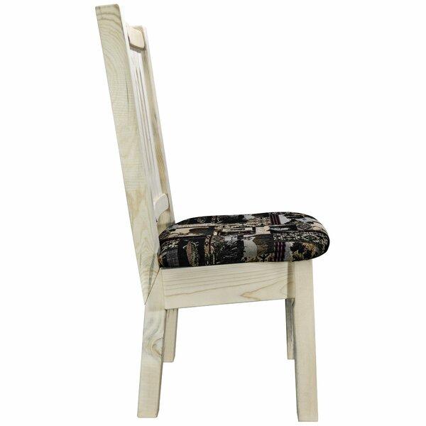 Caitlyn Side Chair by Loon Peak