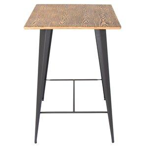 Claremont Pub Table by Trent Austin Design
