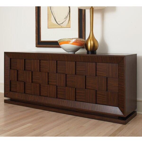 Quad Block Chest Drawers Standard Dresser by Global Views