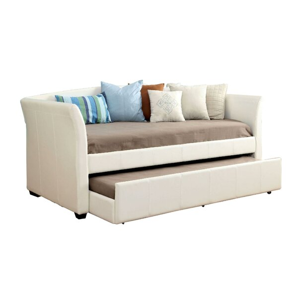 Addario Twin Daybed With Trundle By Red Barrel Studio