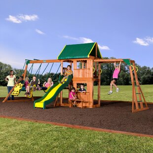 Backyard Equipment backyard play you'll love | wayfair
