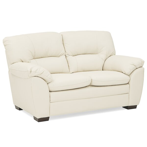 Premium Buy Alloway Loveseat by Palliser Furniture by Palliser Furniture