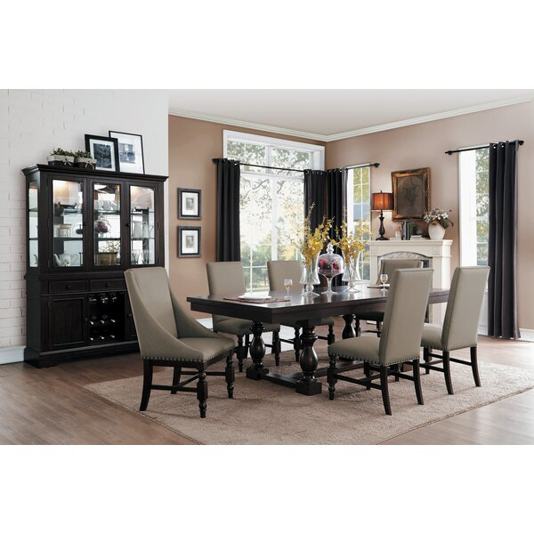 Kamen Dining Table by Darby Home Co