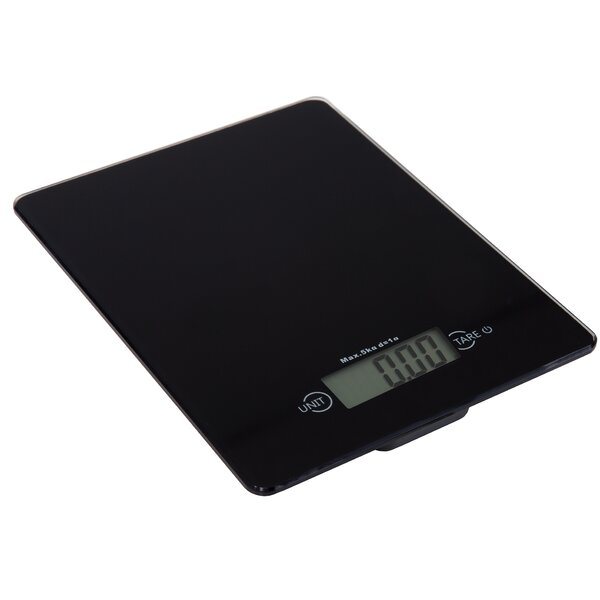 Digital Kitchen Scale by Classic Cuisine