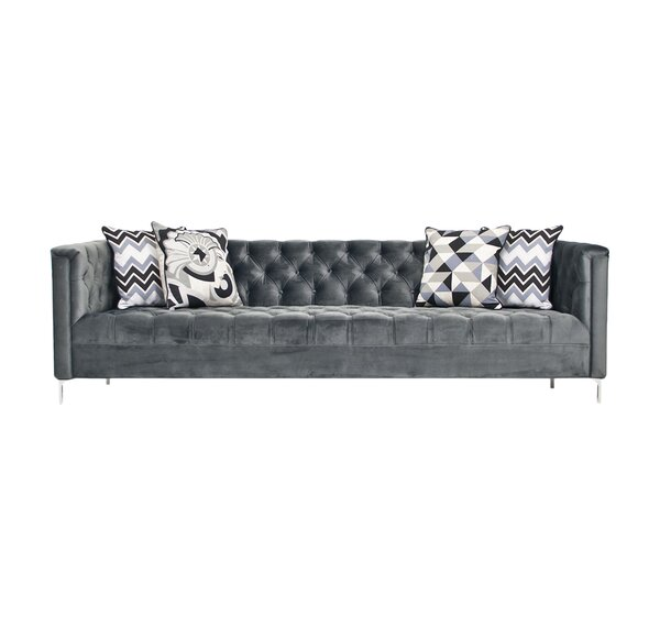 Peachy Hollywood Chesterfield Sofa Onthecornerstone Fun Painted Chair Ideas Images Onthecornerstoneorg