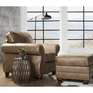 Serta Upholstery Tariq Configurable Living Room Set by Alcott Hill